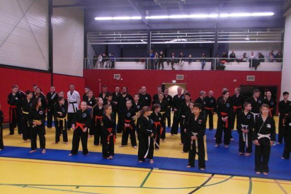 Hapkido Seminar