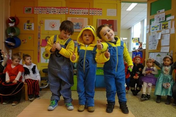15-16 Carnaval Spanjeschool