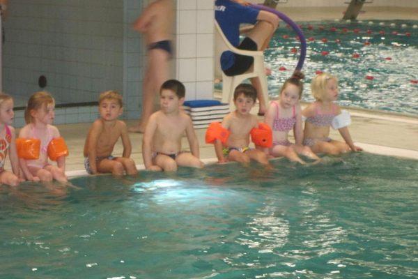 K3 Zwemmen