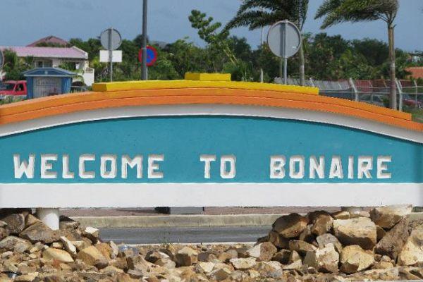 Bonaire reis