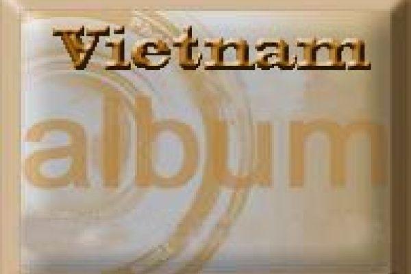 Vietnam Photo Album 3