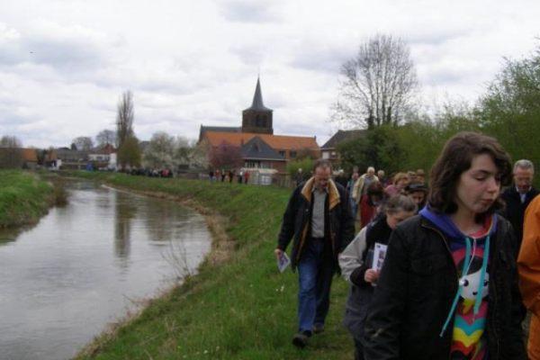 20100405 40 jaar diaconaat Scherpenheuvel