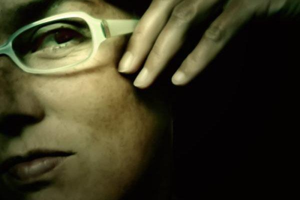 Her Eyes Like a Flame - Kerstin Kuntze