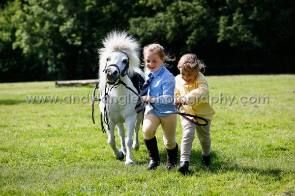Waveney Horse and Dog Show 2018