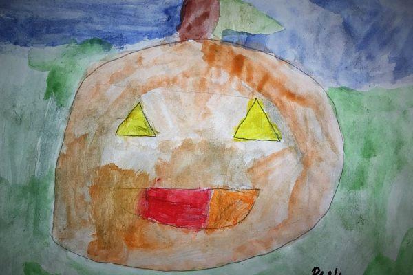 Тикви за Хелоуин