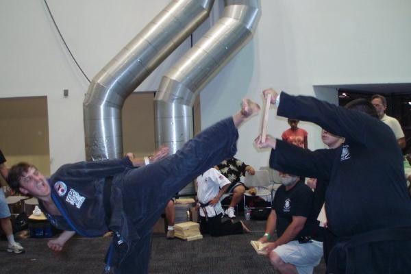 2007 USBA NE Natl Championships