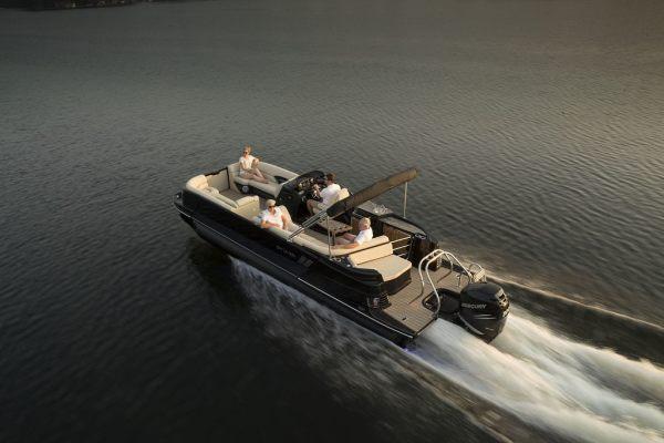 Sylvan M 5 Cruise