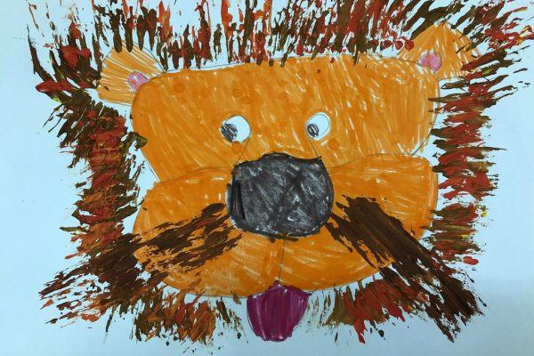 Лъвска глава - занимания по интереси