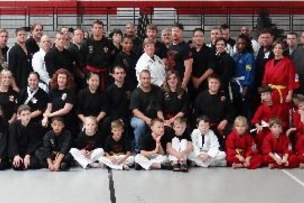 2012 USBA/WBA and ISKA North American Breaking Championships