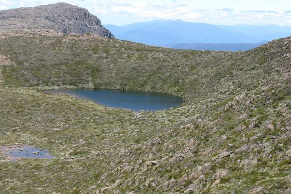 Nevada Peak