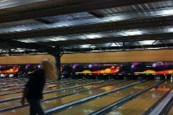 Karting-Bowling 2013
