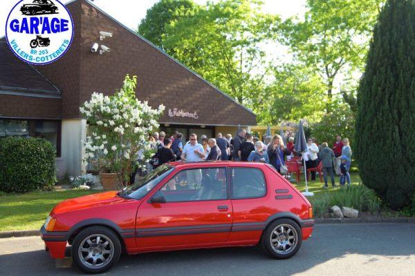 7eme Rallye Val de l'Aisne -2-