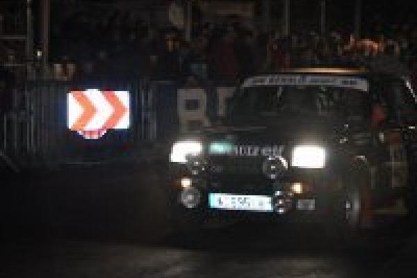Rallye Monte-Carlo 2014