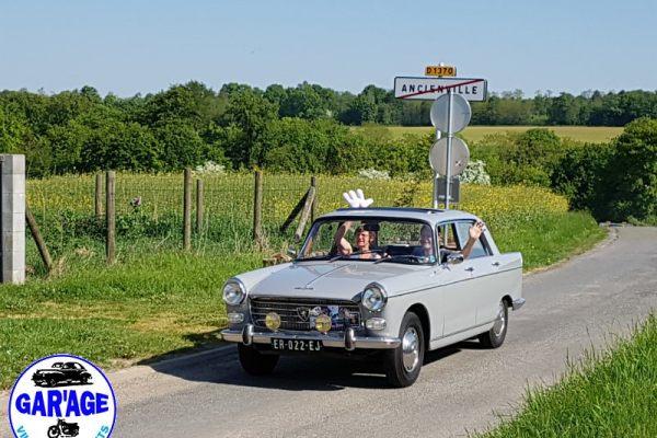 7eme Rallye Val de l'Aisne -3-