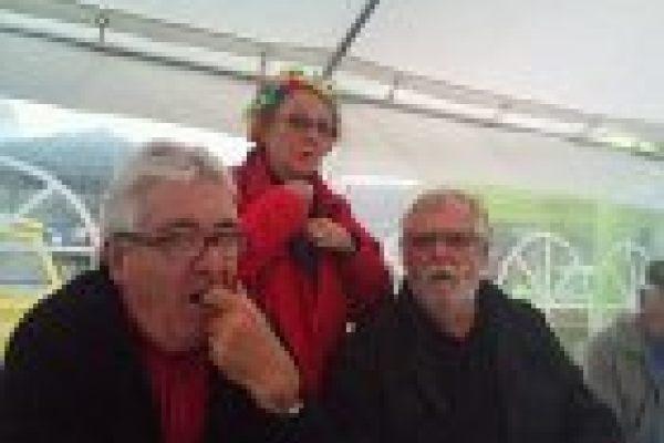 Clochers en fêtes 2012