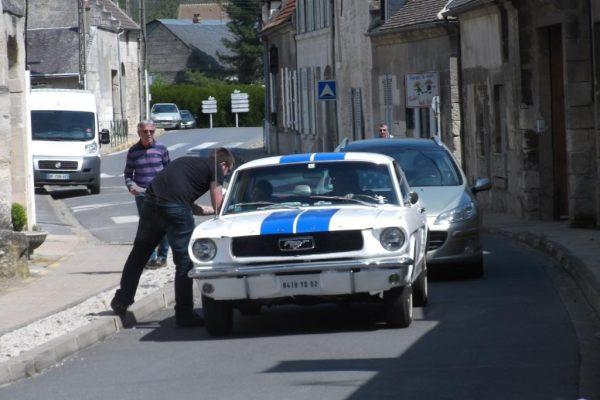 Rallye Sur la route du Lys 2