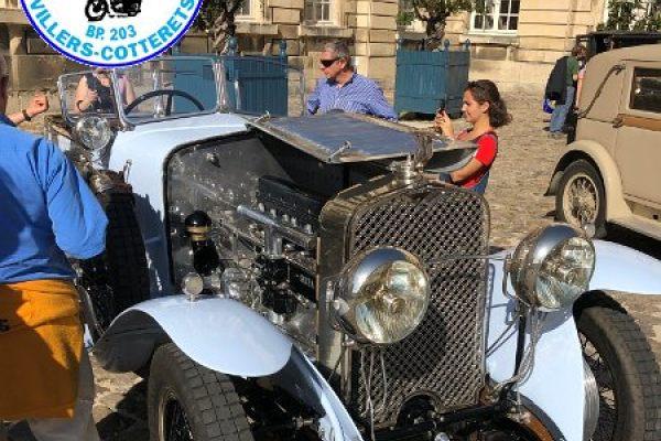 Hispano-Suiza Compiègne