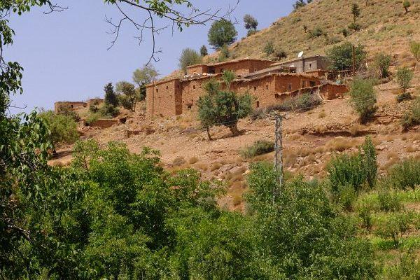 Les Canyons du M'Goum