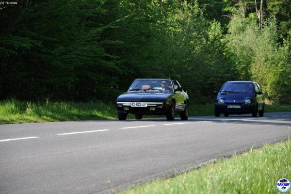 Rallye Sur la route du Lys 3