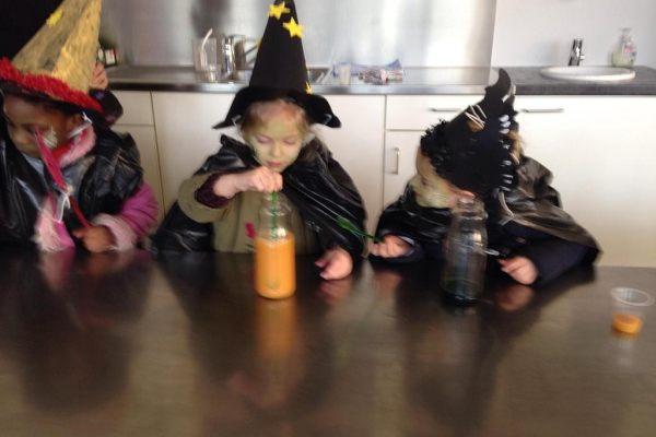K3 Heksenbrouwsels