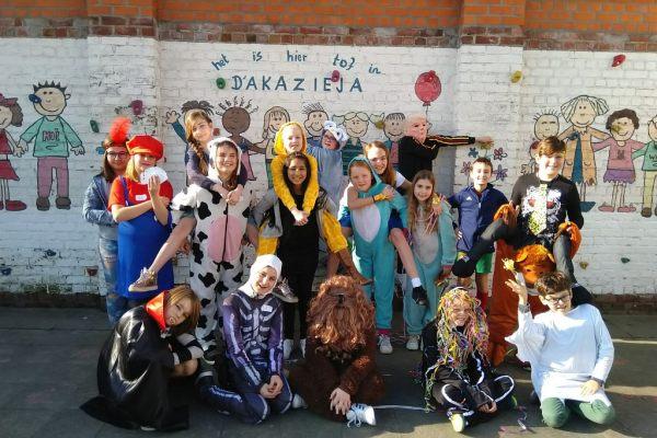 Carnaval in V2 (februari 2019)