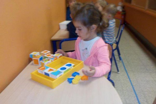 K1a Sfeerbeelden eerste schoolweek